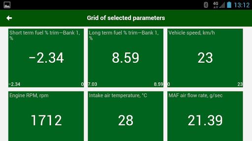 MotorData OBD Car Diagnostics. ELM OBD2 scanner  screenshots 8