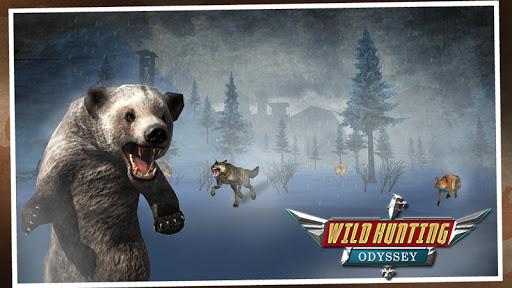 無料动作Appの野生狩獵奧德賽|記事Game