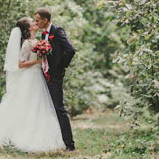 Wedding photographer Evgeniy Simonenko (zheckasmk). Photo of 25.10.2017