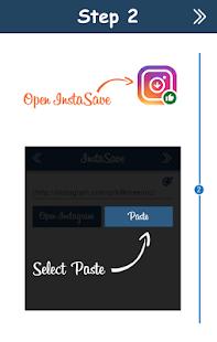 InstaSave screenshot