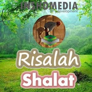 Risalah Sholat 1.0