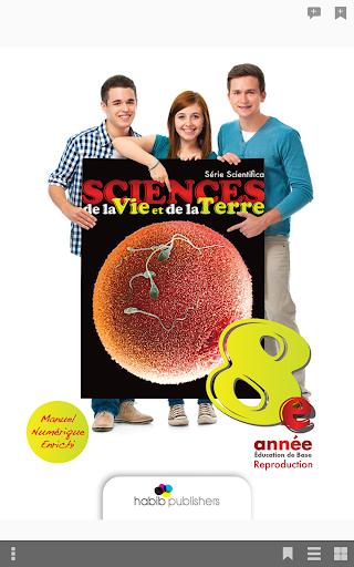 Sciences EB8 – Habib