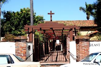 Photo: (Year 3) Day 31 - The Beautiful San Juan Capistrano Mission