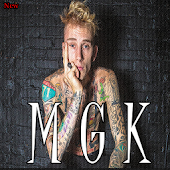 Machine Gun Kelly Music&Lyrics