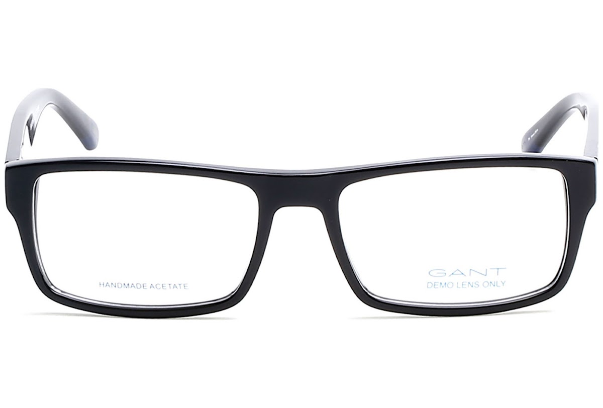Buy Gant GA3124 C54 001 (shiny black / ) Frames | opti.fashion