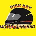 Disk Boy SE - Mototaxista icon