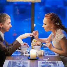 Wedding photographer Andrey Glazunov (aglazunov). Photo of 21.02.2013