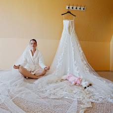 Wedding photographer Alena Gulchenko (Nonick). Photo of 26.03.2013
