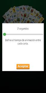 Download Baraja de Lotería Méxicana For PC Windows and Mac apk screenshot 2