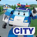 Robocar Poli Games and Amber Cars. Boys Games icon