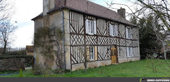 maison à Troarn (14)