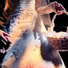 Wedding photographer Taras Levandovich (Levando). Photo of 19.11.2015