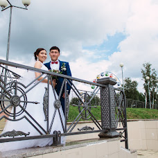 Wedding photographer Nadezhda Yarkova (YrkNd). Photo of 29.08.2016