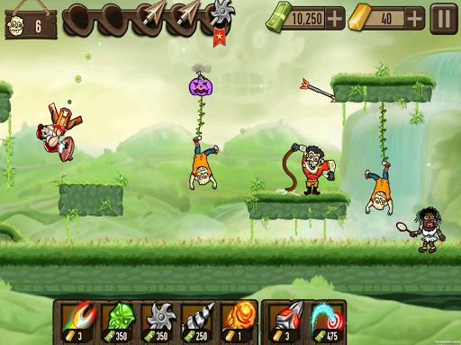 Zombie Archery ud83cudff9 - Zombies Arrow shooting Games 1.2.1 screenshots 15