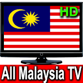All Malaysian TV Channels HD