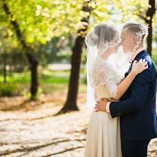 Wedding photographer Yuliya Knoruz (Knoruz). Photo of 13.05.2017