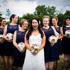 Wedding photographer Shannon Zastoupil (ShannonZastoupi). Photo of 08.07.2016