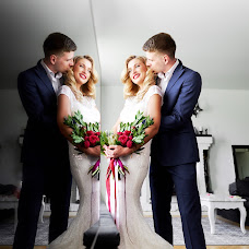 Wedding photographer Katya Komissarova (Katy). Photo of 24.05.2018