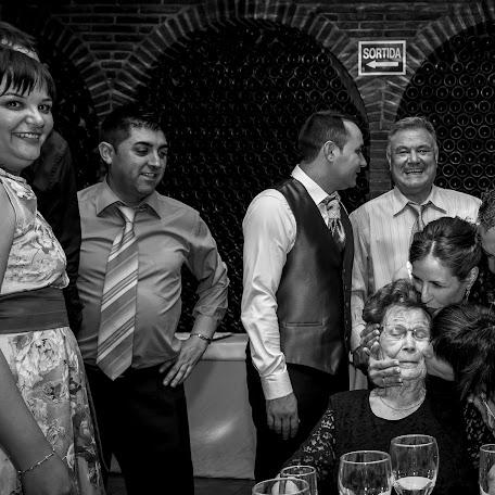 Fotógrafo de bodas David Delgado (daviddelgado). Foto del 13.12.2017