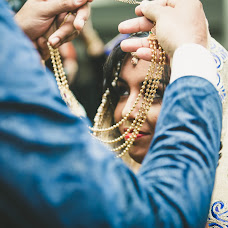 Wedding photographer Sujith Kumar (incognitoframes). Photo of 16.05.2017