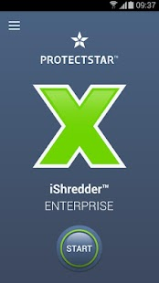 iShredder™ 4 Enterprise Screenshot