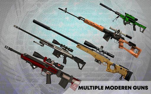 Real Gun Sniper Shooter 1.15 screenshots 2
