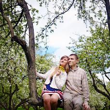 Wedding photographer Mariya Akinshina (wesna). Photo of 14.05.2014