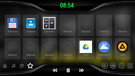 Black V3 - theme for CarWebGuru Launcher APK | APKPure ai