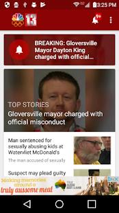 WNYT NewsChannel 13 - náhled