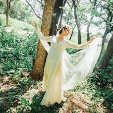 Wedding photographer Rinat Khabibulin (Almaz). Photo of 02.08.2018