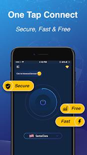 Flash VPN Free - Fast, Unblock & Secure VPN Proxy