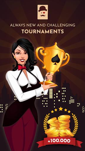 Bazar Blot Club : Best Armenian Card game : Belote  Wallpaper 5