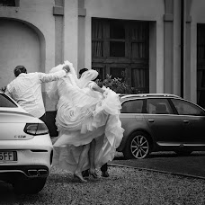 Wedding photographer Bogdan Voicu (bogdanfotoitaly). Photo of 15.06.2017