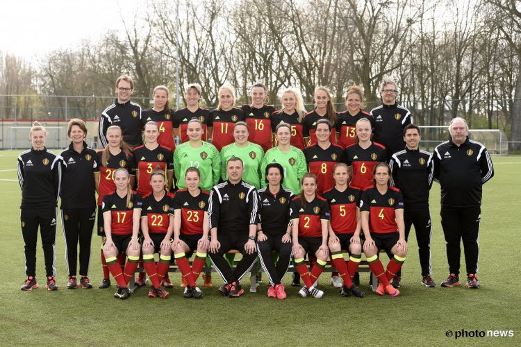 L'ACFF organisera encore un stage de foot féminin
