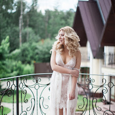 Wedding photographer Yana Selyavko (seliavko). Photo of 30.06.2016