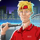 Super One Tap Tennis icon