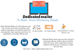 Dedicated mailer Email Marketing Tool to make  email marketing simple