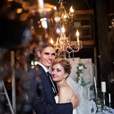 Wedding photographer Olesya Dolgikh (DolgihOlesya). Photo of 02.08.2016