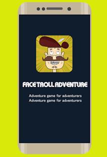 face troll adventure - náhled