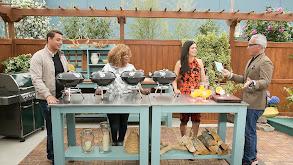 Backyard Cookout thumbnail