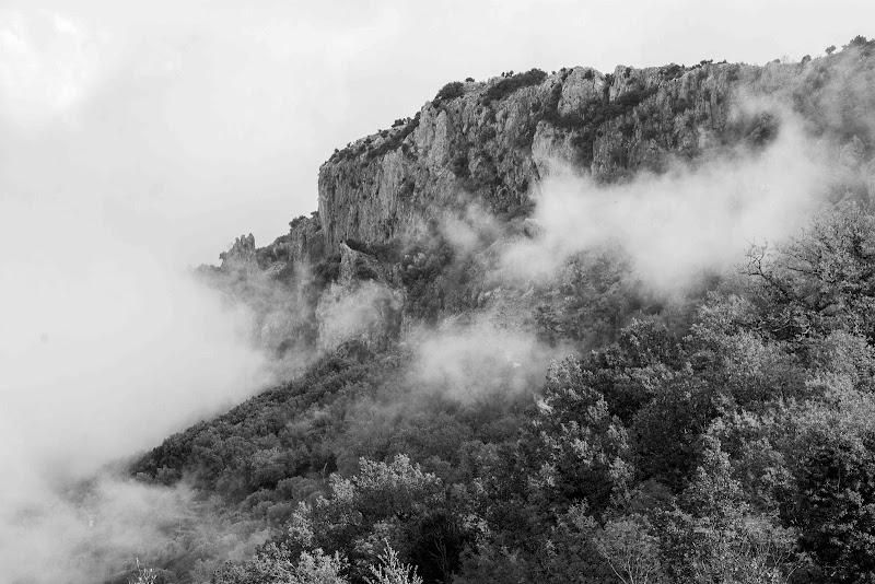 La nebbia e la montagna di maria_pia_russo