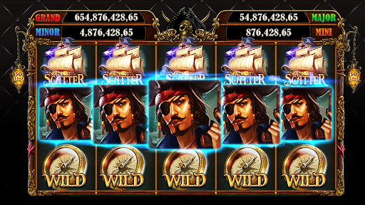 Cash Blitz - Free Slot Machines & Casino Games apkslow screenshots 22