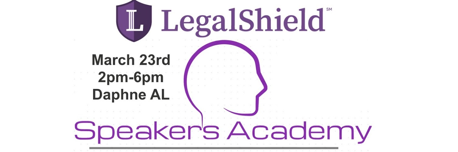 LegalShield Speakers Academy Super Saturday