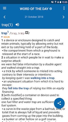 New Oxford American Dictionary  screenshots 5