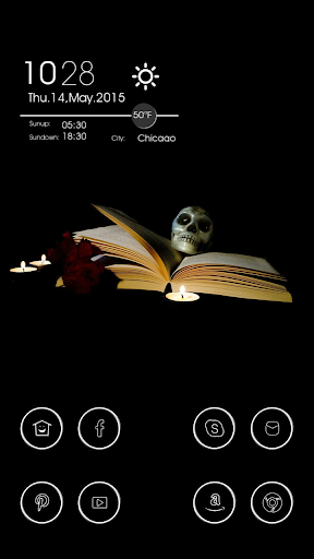 The Skeleton Books