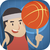 Hoops Puzzler