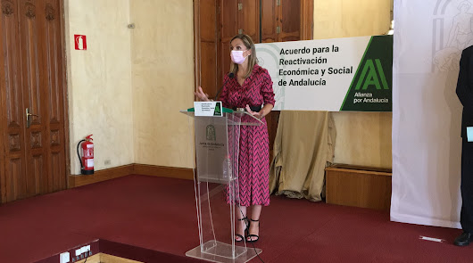 Madrileños en Almería: la Junta llama a la responsabilidad colectiva