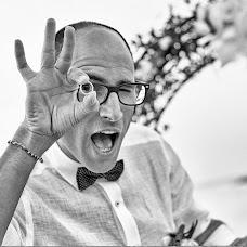 Wedding photographer Lucio Censi (censi). Photo of 10.07.2016