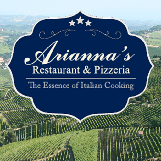 Arianna's Restaurant Pizzeria 遊戲 App LOGO-硬是要APP