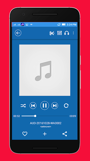 Music Player for Samsung : Free Music Plus 3.4 screenshots 1
